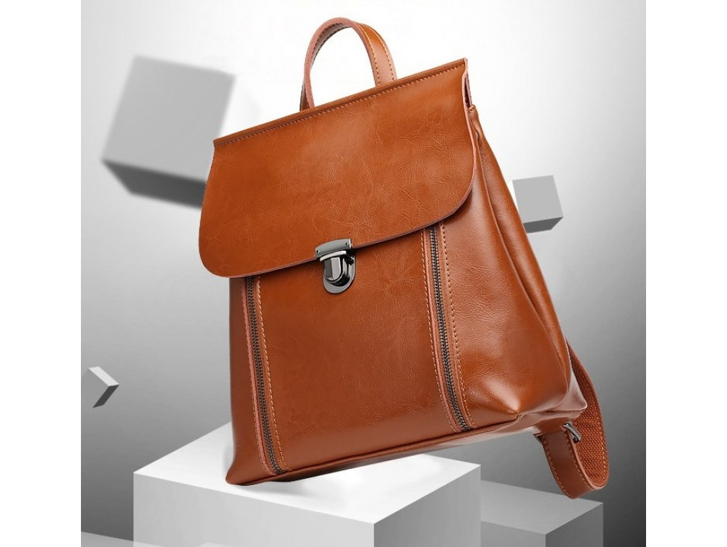 Женский рюкзак-трансформер Grays GR-8326LB - Royalbag
