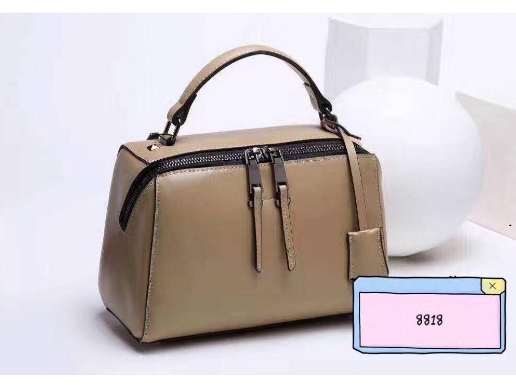 Женская сумка Grays GR-8818C - Royalbag Фото 1