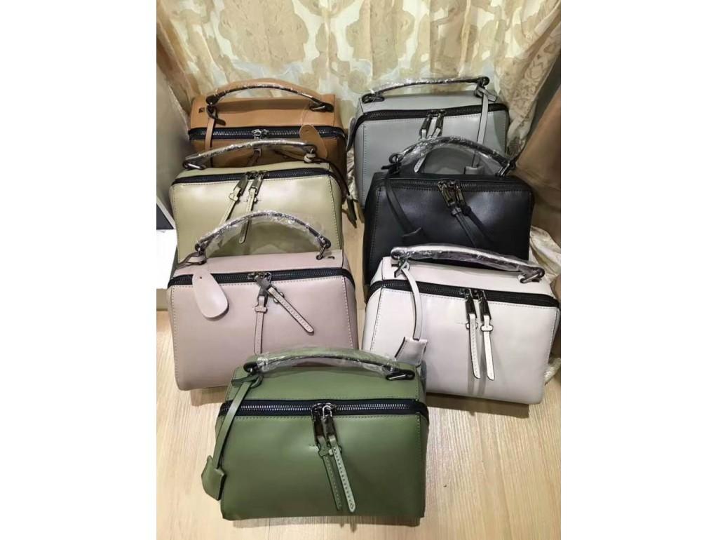 Женская сумка Grays GR-8818C - Royalbag