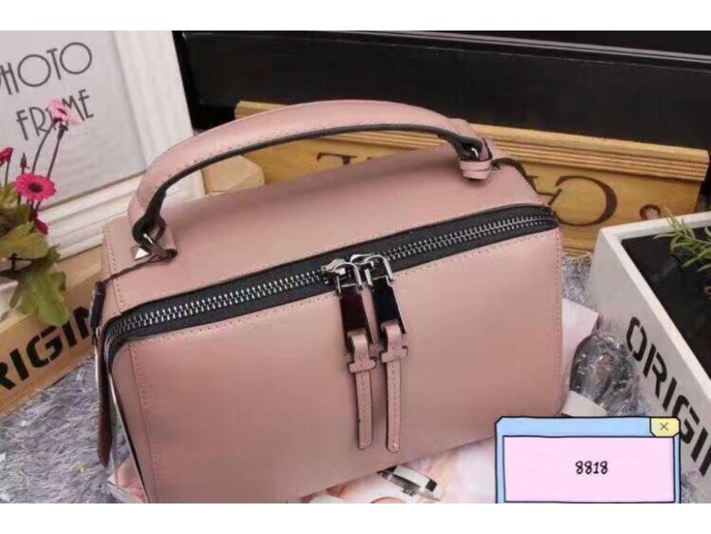 Женская сумка Grays GR-8818P - Royalbag Фото 1