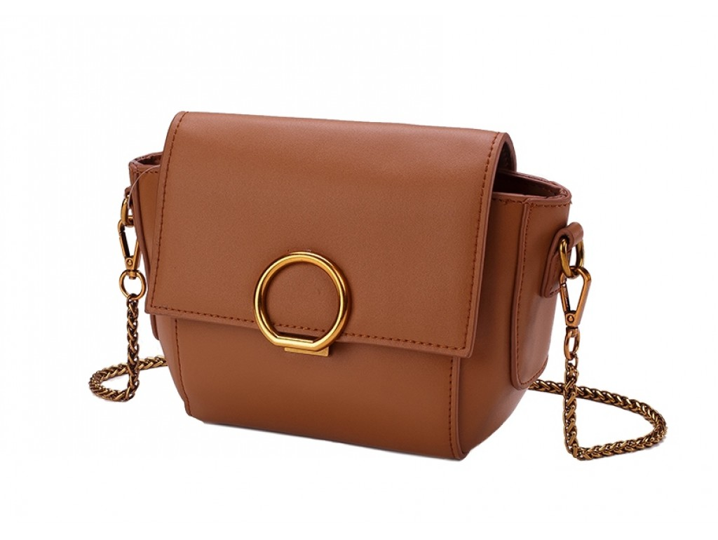 Женская сумка-кроссбоди Grays GR-8821C - Royalbag