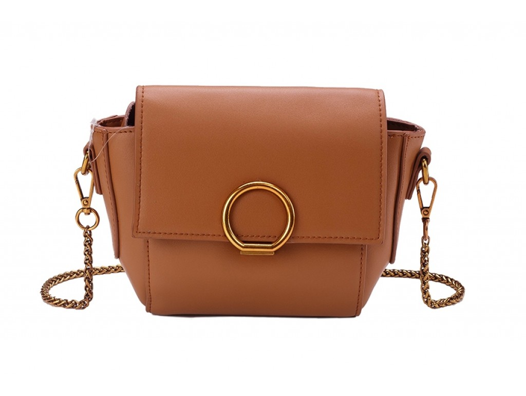 Женская сумка-кроссбоди Grays GR-8821C - Royalbag Фото 1