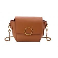 Женская сумка-кроссбоди Grays GR-8821C - Royalbag Фото 2