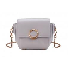 Женская сумка-кроссбоди Grays GR-8821SB - Royalbag Фото 2