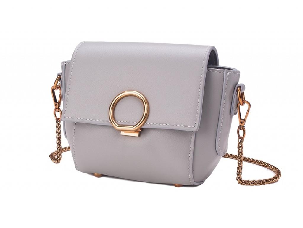 Женская сумка-кроссбоди Grays GR-8821SB - Royalbag