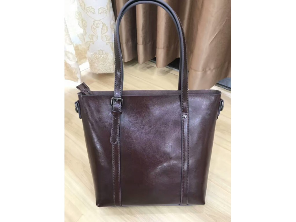 Женская сумка Grays GR-8826B - Royalbag Фото 1