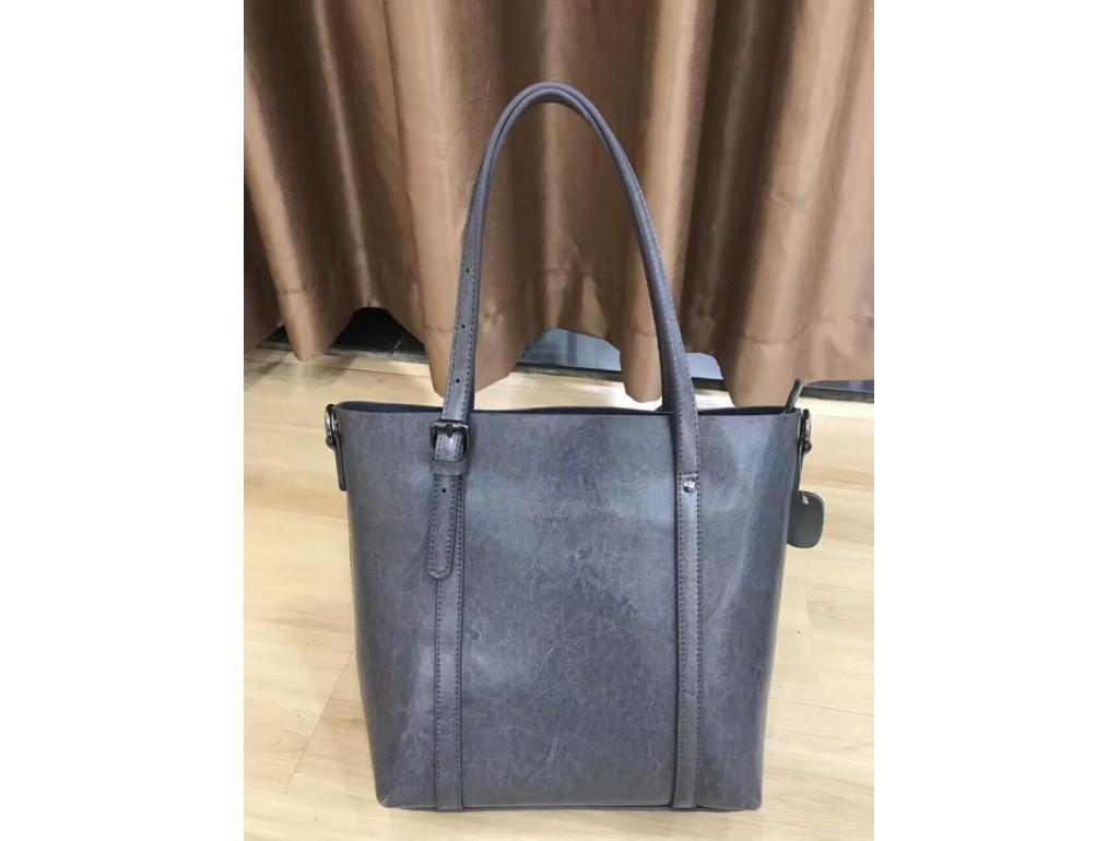 Женская сумка Grays GR-8826G - Royalbag Фото 1