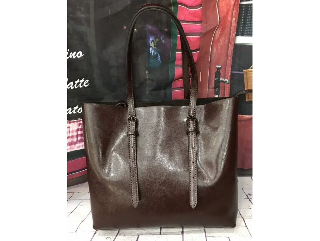 Женская сумка Grays GR-8846B - Royalbag Фото 1