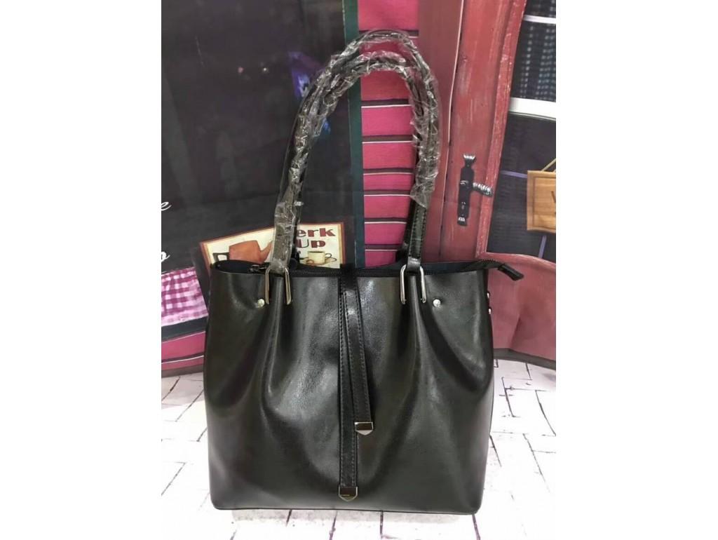 Женская сумка Grays GR-8849A - Royalbag Фото 1
