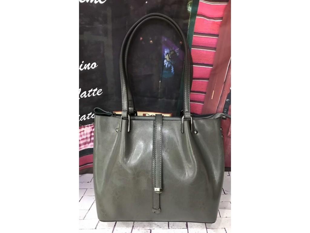 Женская сумка Grays GR-8849G - Royalbag Фото 1