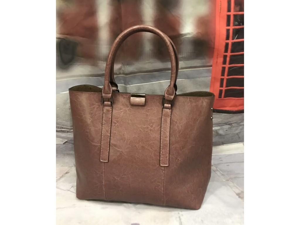 Женская сумка Grays GR-8851P - Royalbag Фото 1