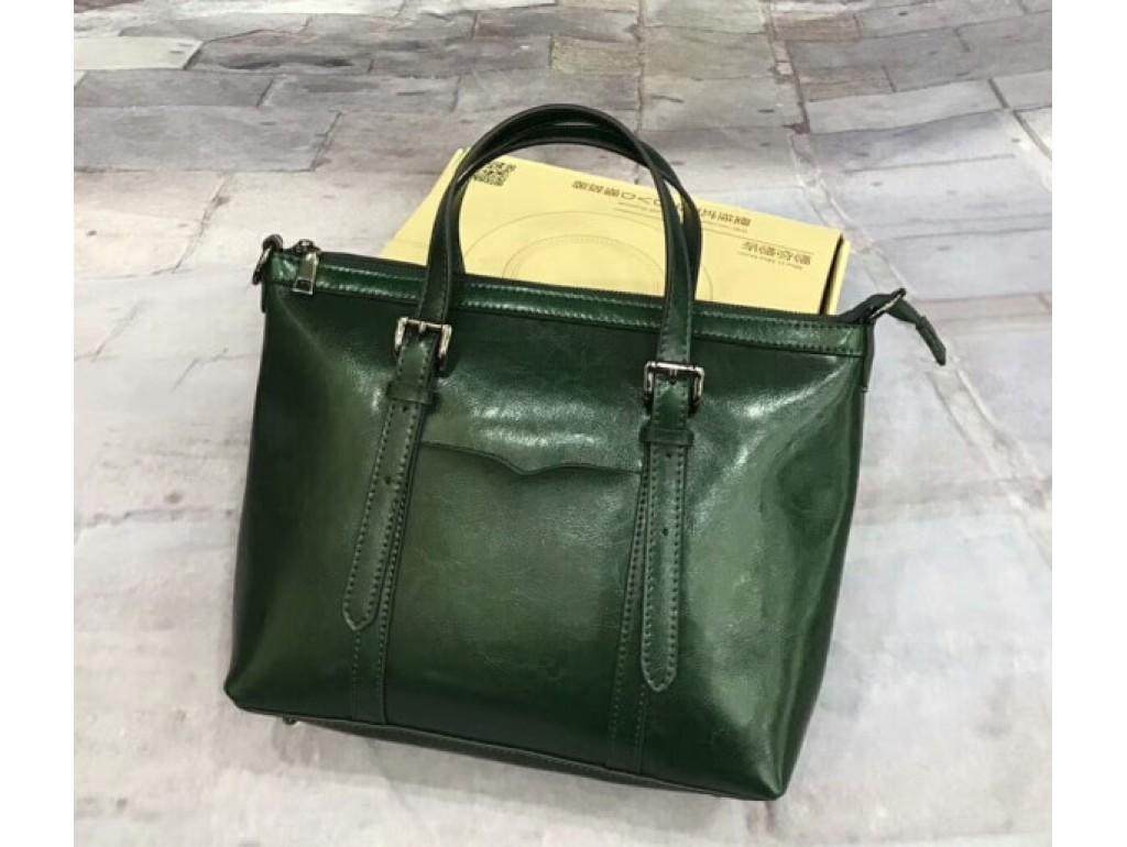 Женская сумка Grays GR-8852GR - Royalbag Фото 1