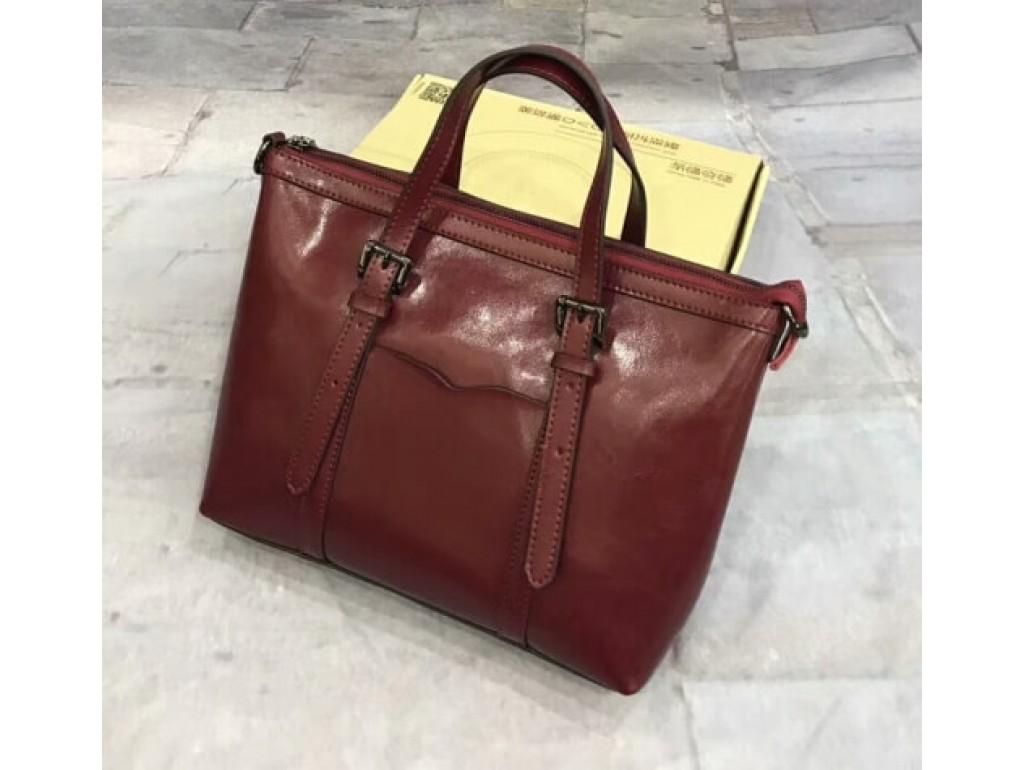 Женская сумка Grays GR-8852R - Royalbag Фото 1