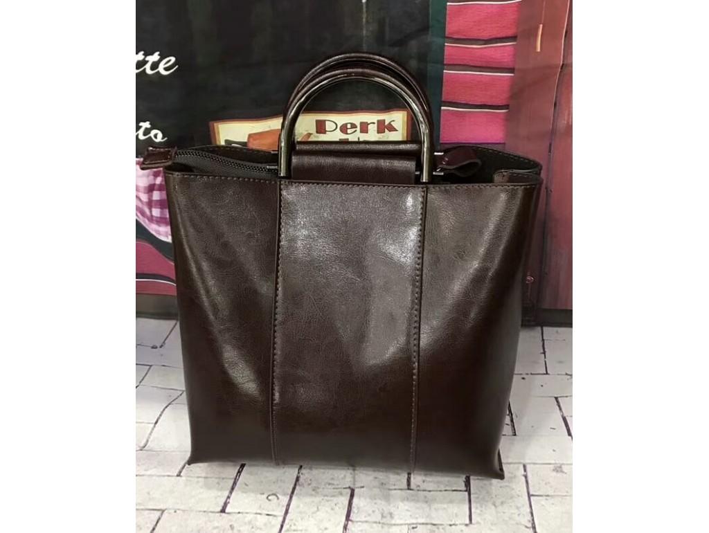 Женская сумка Grays GR-8856B - Royalbag Фото 1
