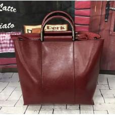 Женская сумка Grays GR-8856R - Royalbag Фото 2
