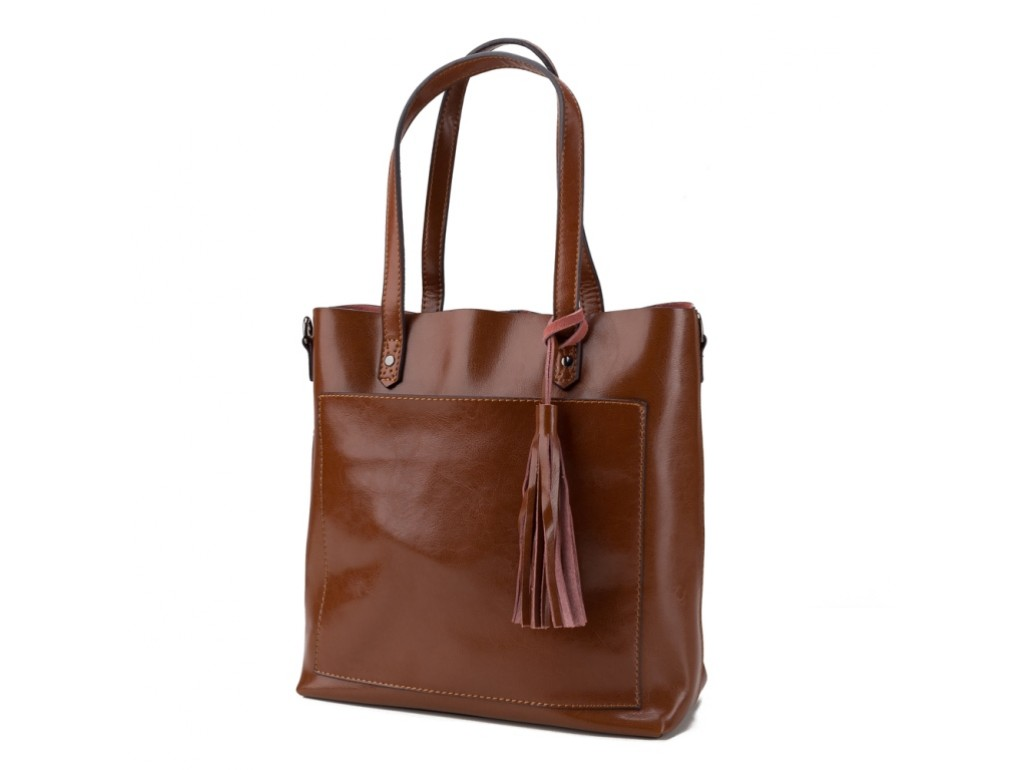 Женская сумка Grays GR-8870LB - Royalbag