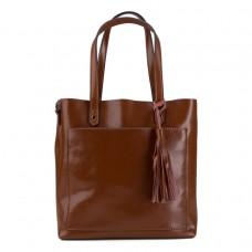 Женская сумка Grays GR-8870LB - Royalbag Фото 2