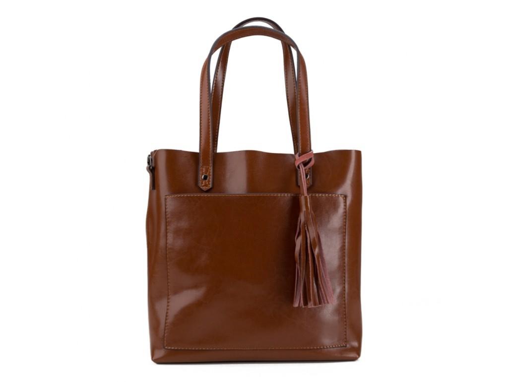 Женская сумка Grays GR-8870LB - Royalbag Фото 1