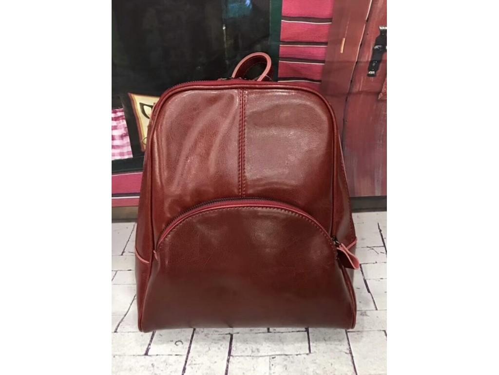 Женский рюкзак Grays GR-8890R - Royalbag Фото 1