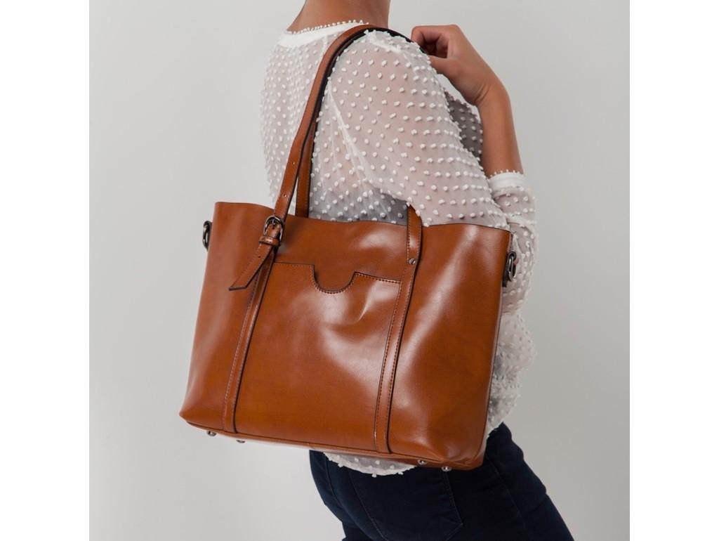 Женская сумка Grays GR3-6101LB - Royalbag