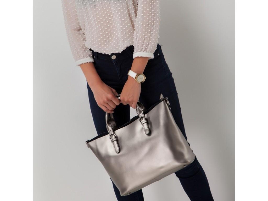 Женская сумка Grays GR3-8683GM - Royalbag