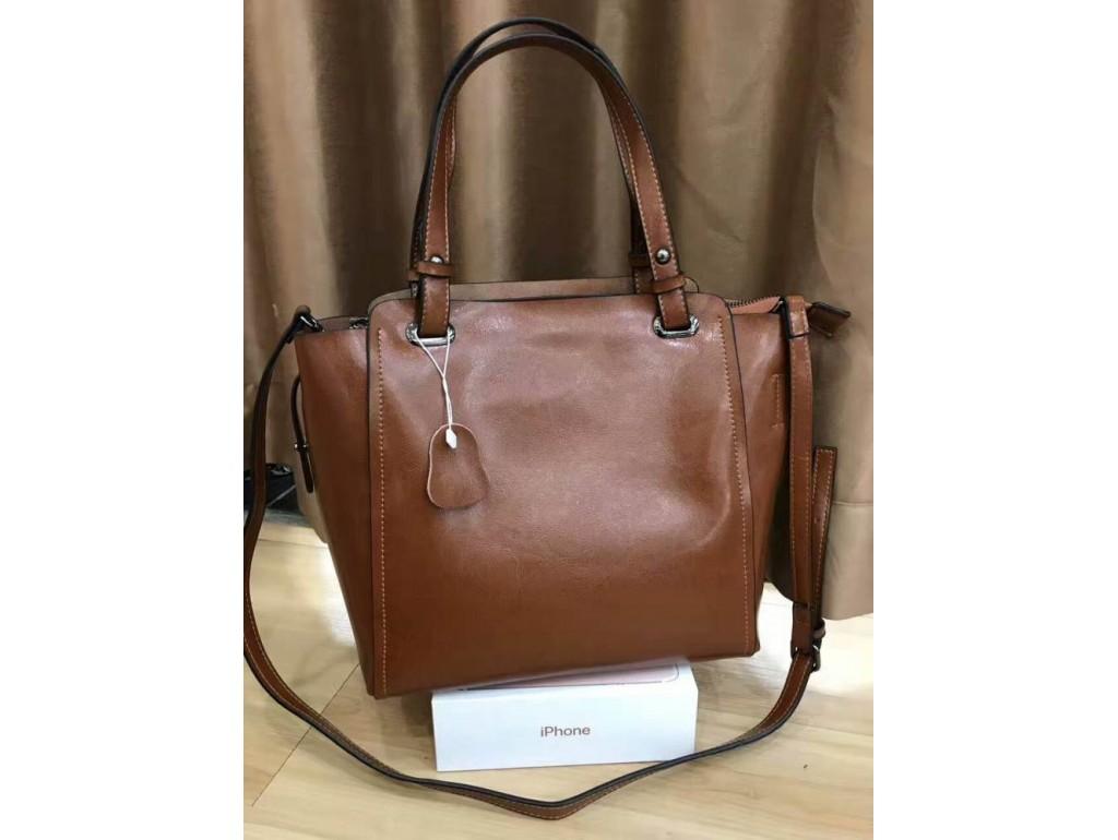 Женская сумка Grays GR-6689C - Royalbag Фото 1
