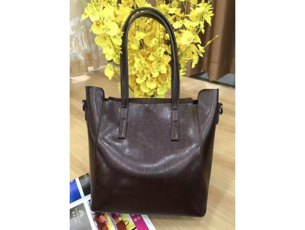 Женская сумка Grays GR-8822B - Royalbag Фото 1