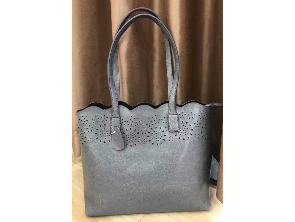 Женская сумка Grays GR-8827G - Royalbag Фото 1