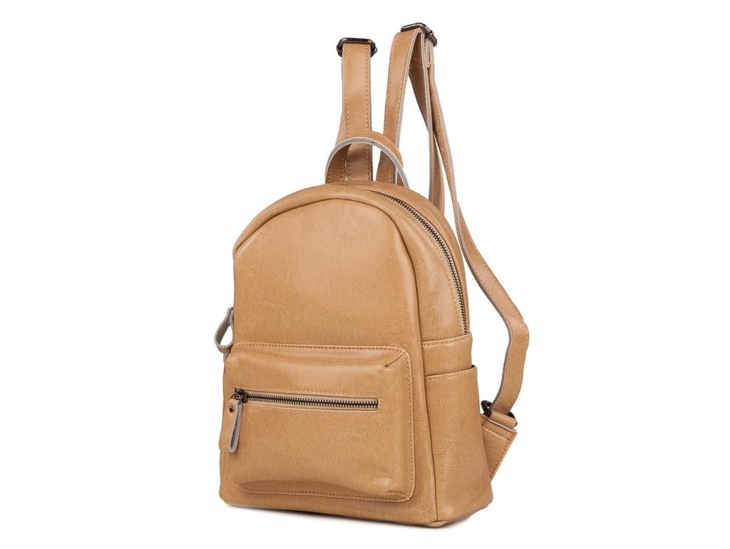 Женский рюкзак Grays GR-8835BG - Royalbag Фото 1