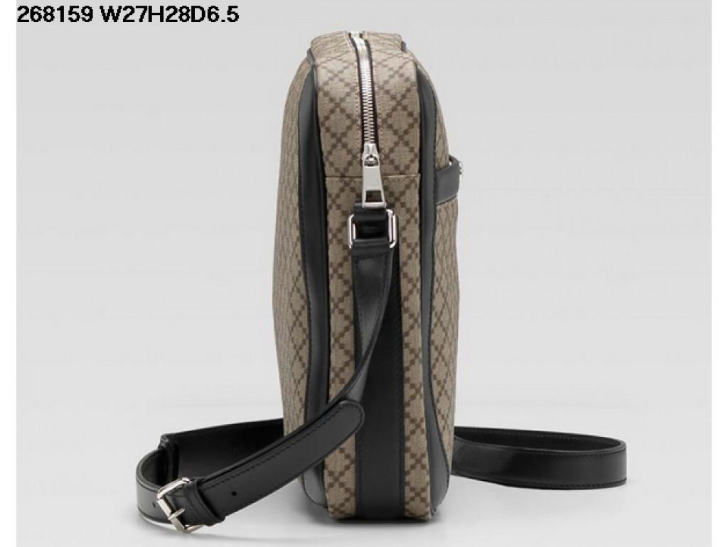 Мужская сумка Gu047 - Royalbag