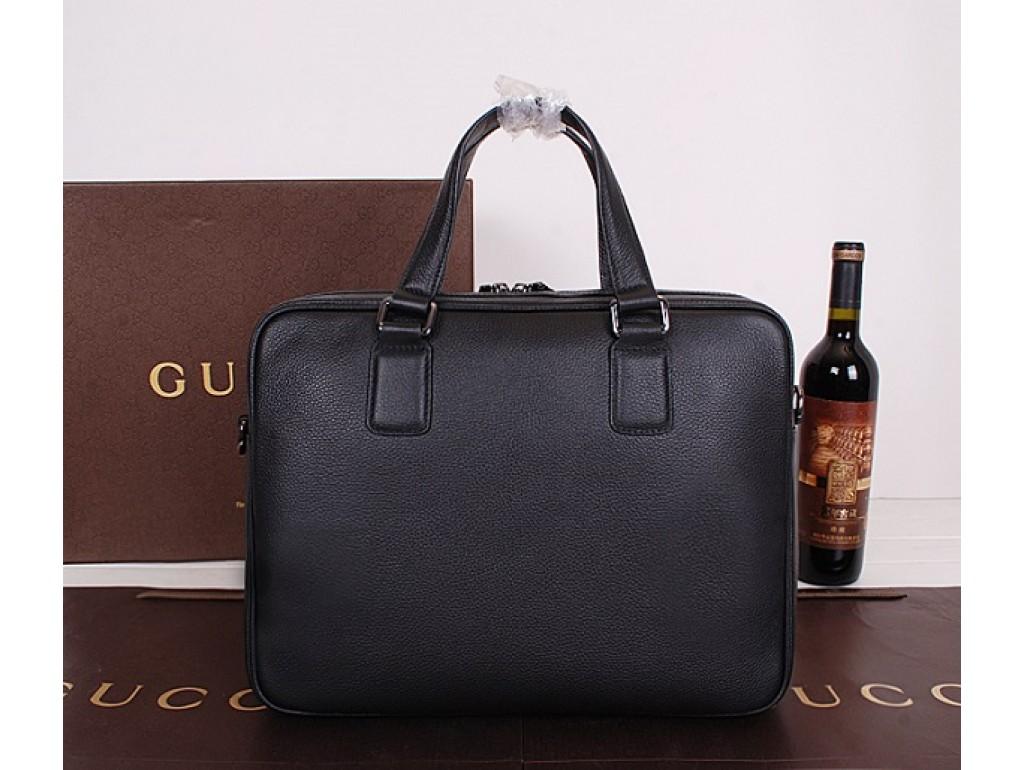 Мужская сумка Gu009 - Royalbag