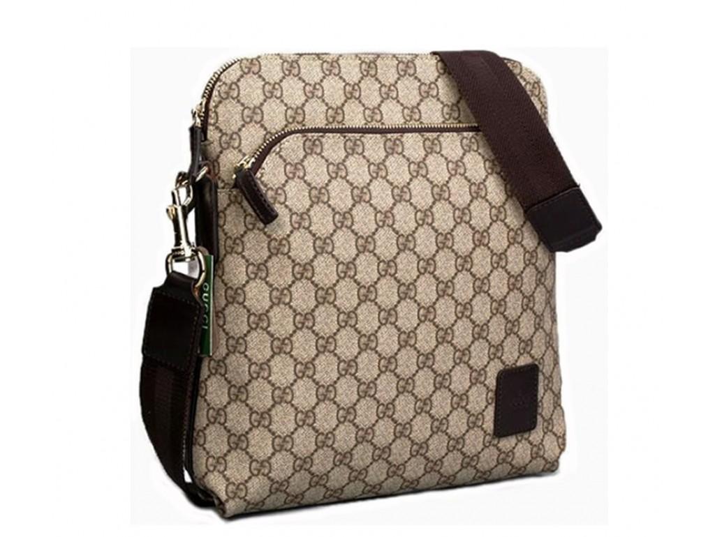Мужская сумка Gu056 - Royalbag