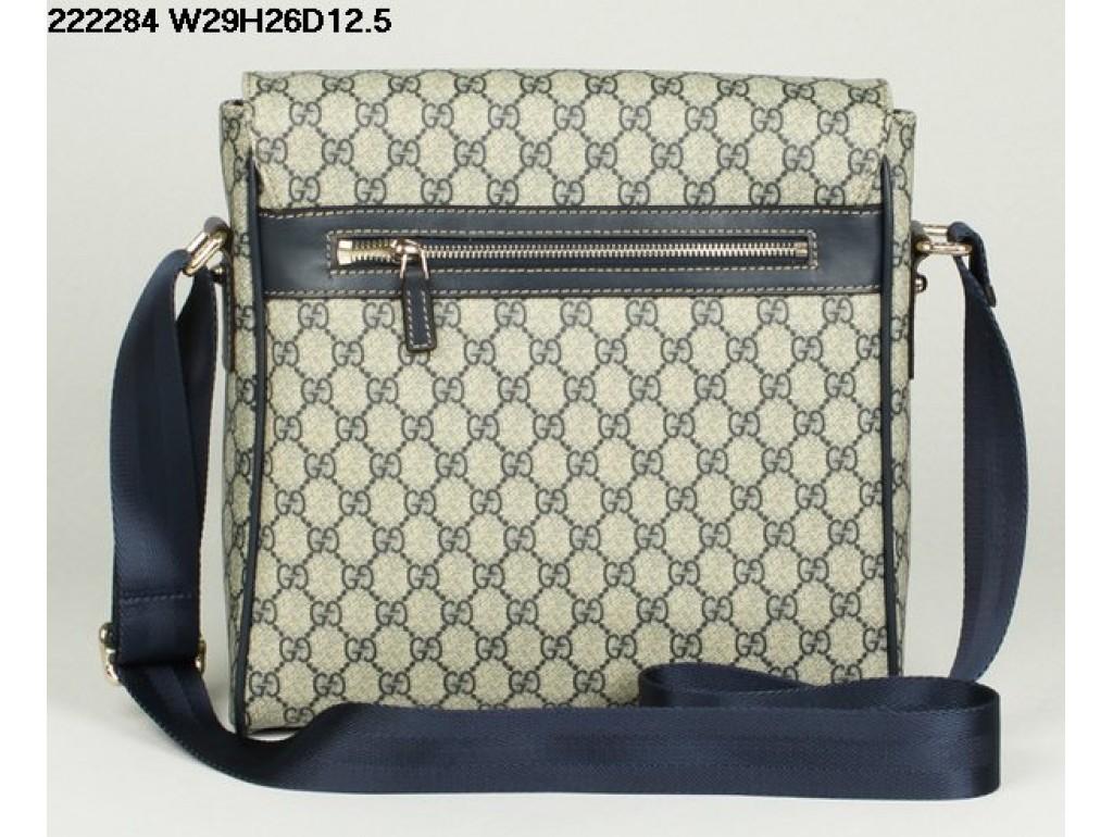 Мужская сумка Gu041 - Royalbag