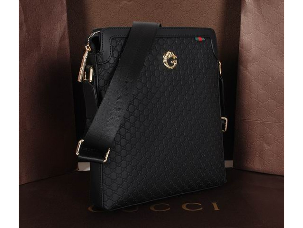 Мужская сумка Gu030 - Royalbag