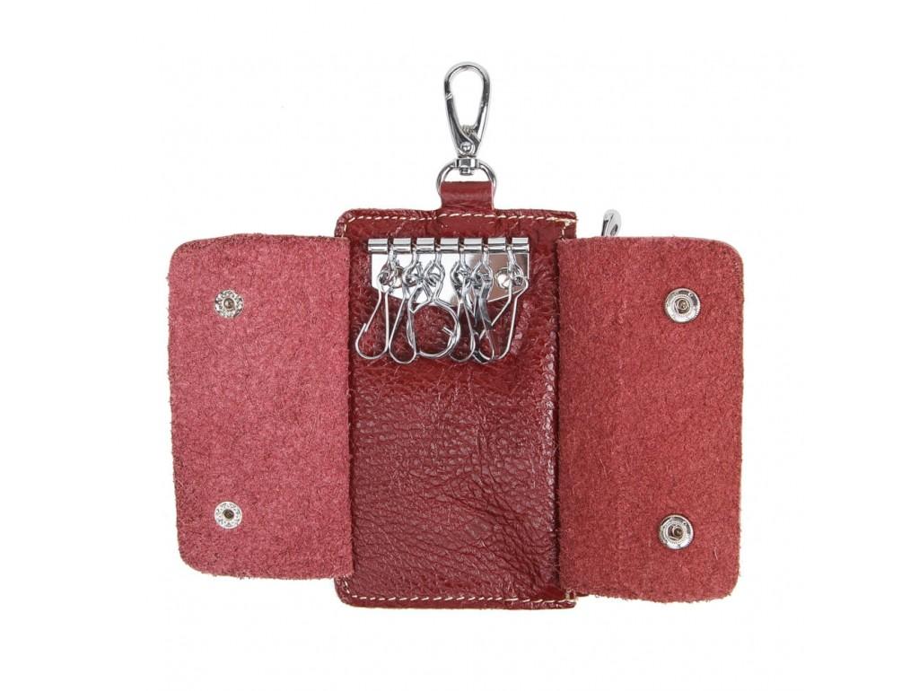 Ключница Tiding Bag K51R - Royalbag