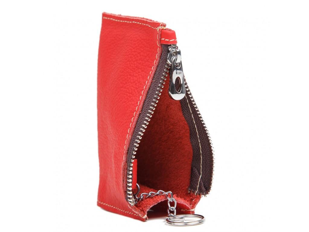 Ключница TIDING BAG K57R - Royalbag