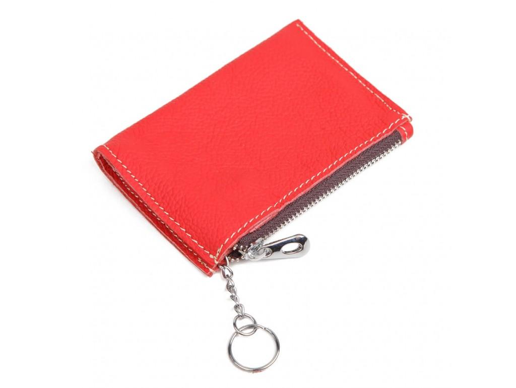 Ключница TIDING BAG K57R - Royalbag Фото 1