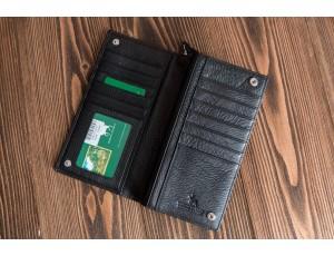 Кожаный клатч мужской Horton Collection TR0993 - Royalbag