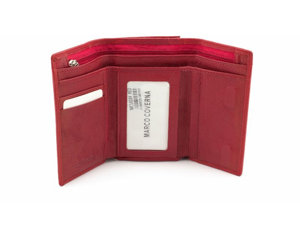 Кошелёк HORTON TRW8581R - Royalbag