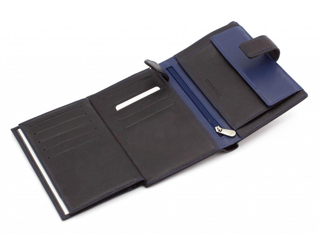 ПОРТМОНЕ HORTON COLLECTION TR8996A - Royalbag