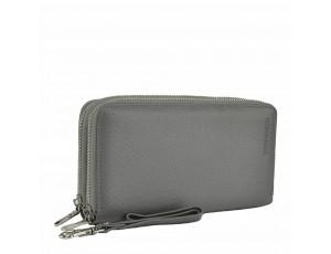 Женский кошелёк Horton Collection TRW-198A-G - Royalbag