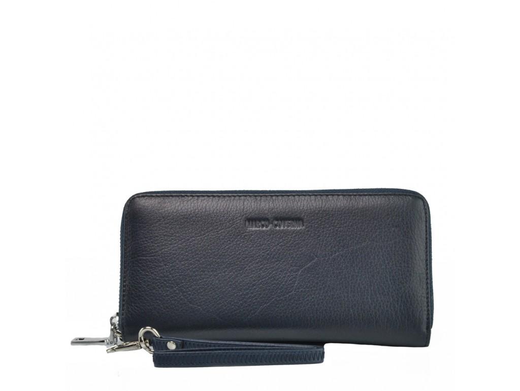 Женский кошелёк Horton Collection TRW-22993A-BL - Royalbag
