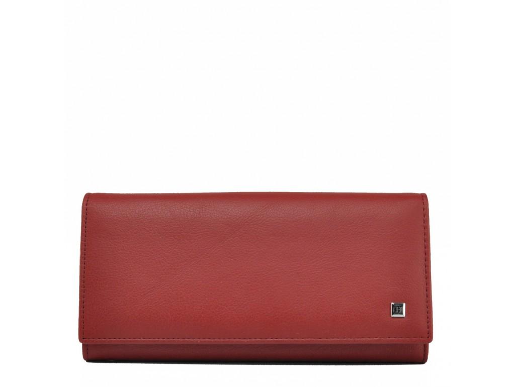 Женский кошелёк HORTON TRW-H849R - Royalbag