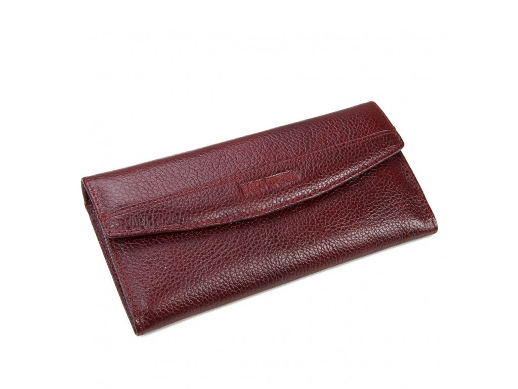Женский кошелёк HORTON COLLECTION N6-1754BO - Royalbag