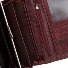 Женский кошелёк HORTON COLLECTION N6-8986BO - Royalbag
