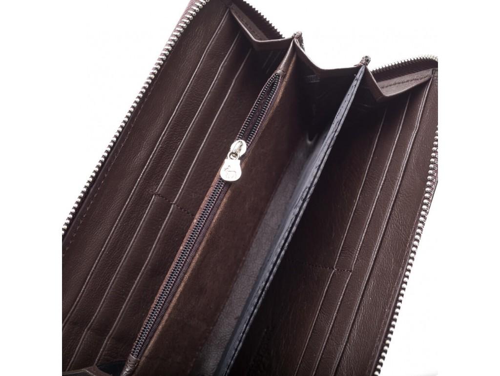 Женский кошелёк HORTON TRW2996B - Royalbag
