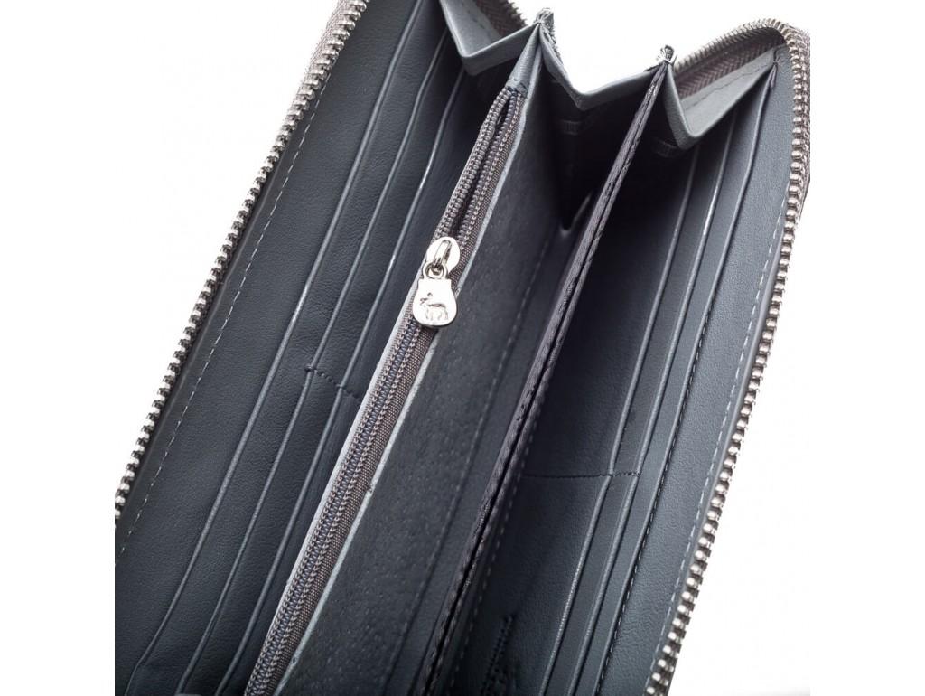 Женский кошелёк HORTON TRW2996G - Royalbag