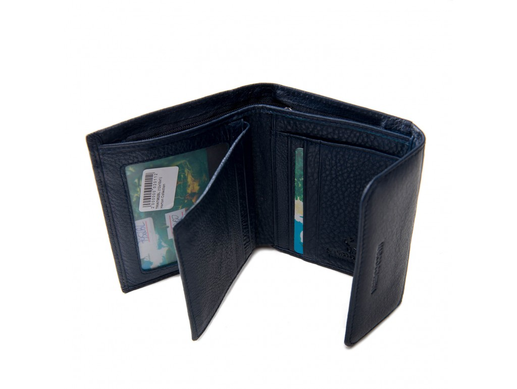 Женский кошелёк HORTON COLLECTION TRW7952BL - Royalbag