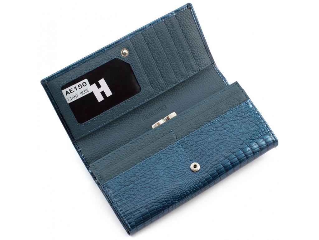 Женский кошелёк TRW849BL - Royalbag