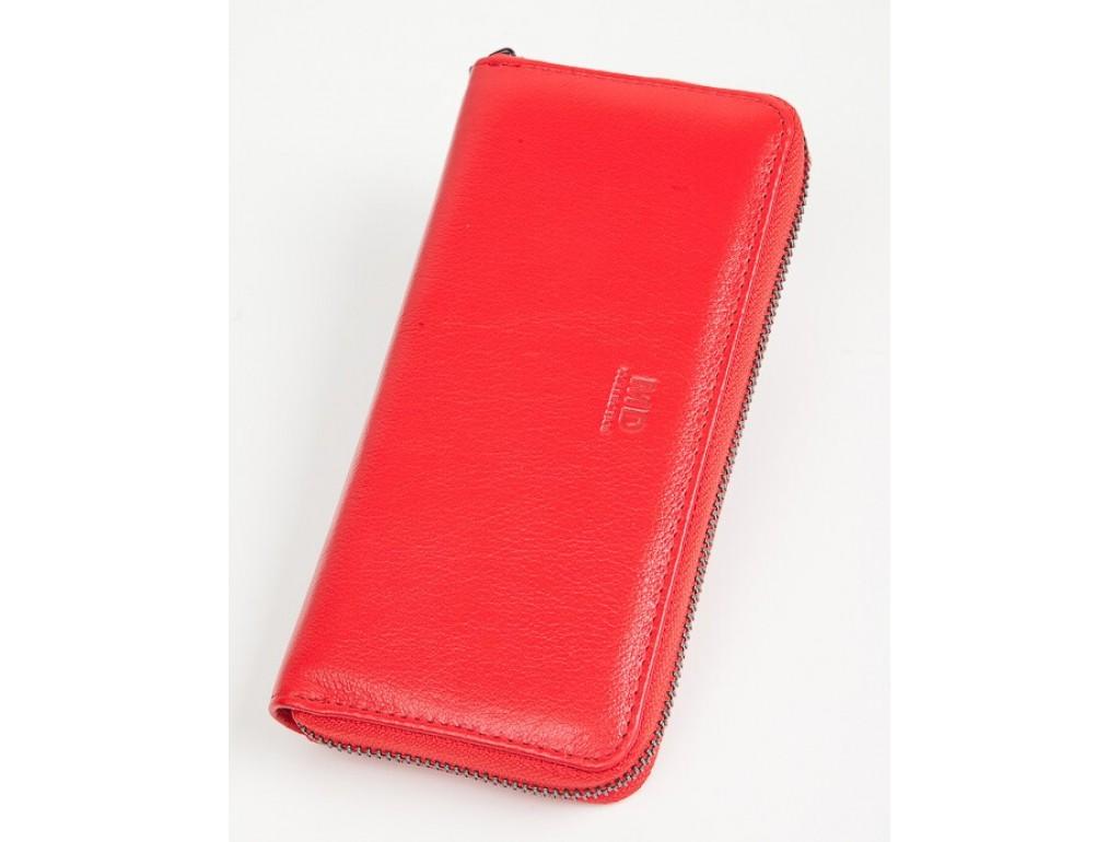 Женский кошелёк HORTON MD Trw2996-1R - Royalbag